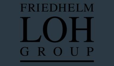 Logo Friedhelm LOH Group